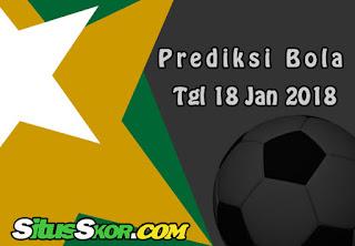Prediksi Skor Pantai Gading vs Zambia Tanggal 18 Januari 2018