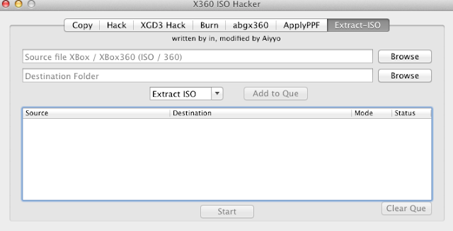 X360 iso hacker v4 download