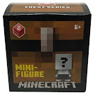 Minecraft Witch Chest Series 2 Figure