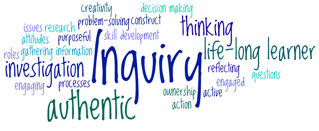 teaching civic competence with technology exploring inquiry as