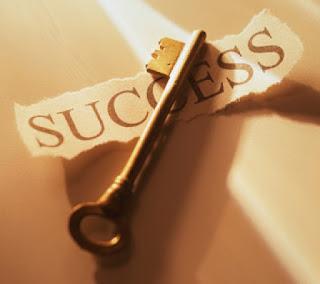 Tanti rifiuti prima del successo