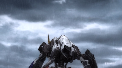 Resoconto Gundam Tekketsu - Iron Blooded Orphans ep 22