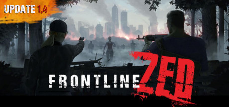 Tải game Frontline Zed (V1.40A)