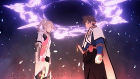 Tales of Zestiria the X 12 (Final)