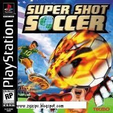 Download Super Shot Soccer PS1 Iso + Emulator - ZGAS-PC ...