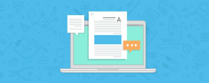 Cara Membuat Konten Blog Anda Agar Lebih SEO