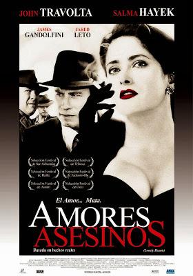 Amores Asesinos en Español Latino