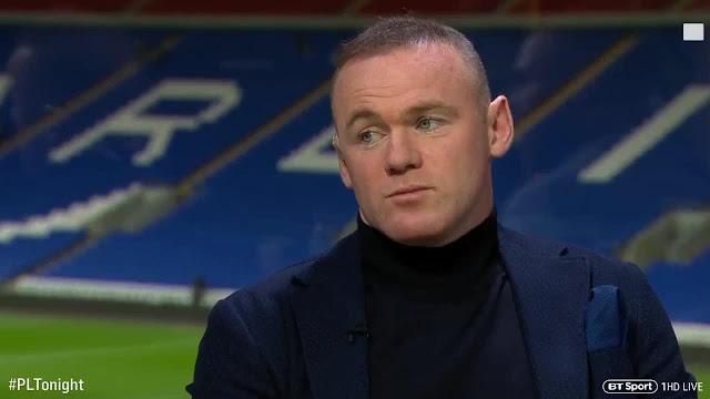 Wayne Rooney : Manchester United Right To Sack Jose Mourinho