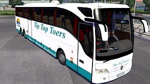 Tip Top Toers Bus