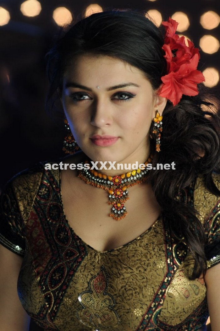 Hansika Sexy Hot Unseen Boobs Belly Butt Panty Thighs Top -1615