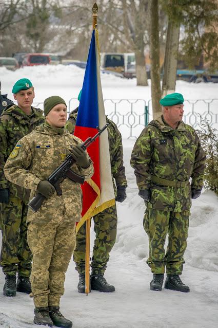 Реконструкция боя при Соколово 9.03.2018 - 06