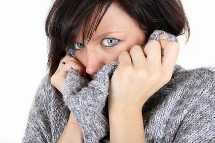 Φοβίες, άγχος, κρίσεις πανικού: Αντιμετωπίστε τα με άσκηση και διατροφή