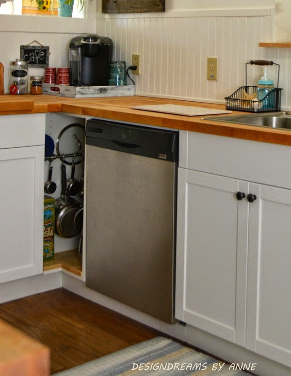 corner dishwasher cabinet designdreams by anne diy removable customizable dishwasher panel