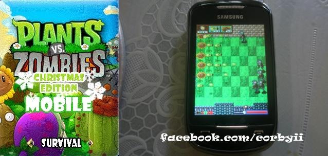Lataa zombie vs kasveja 320 x 240 bmp | giebonhairex gq