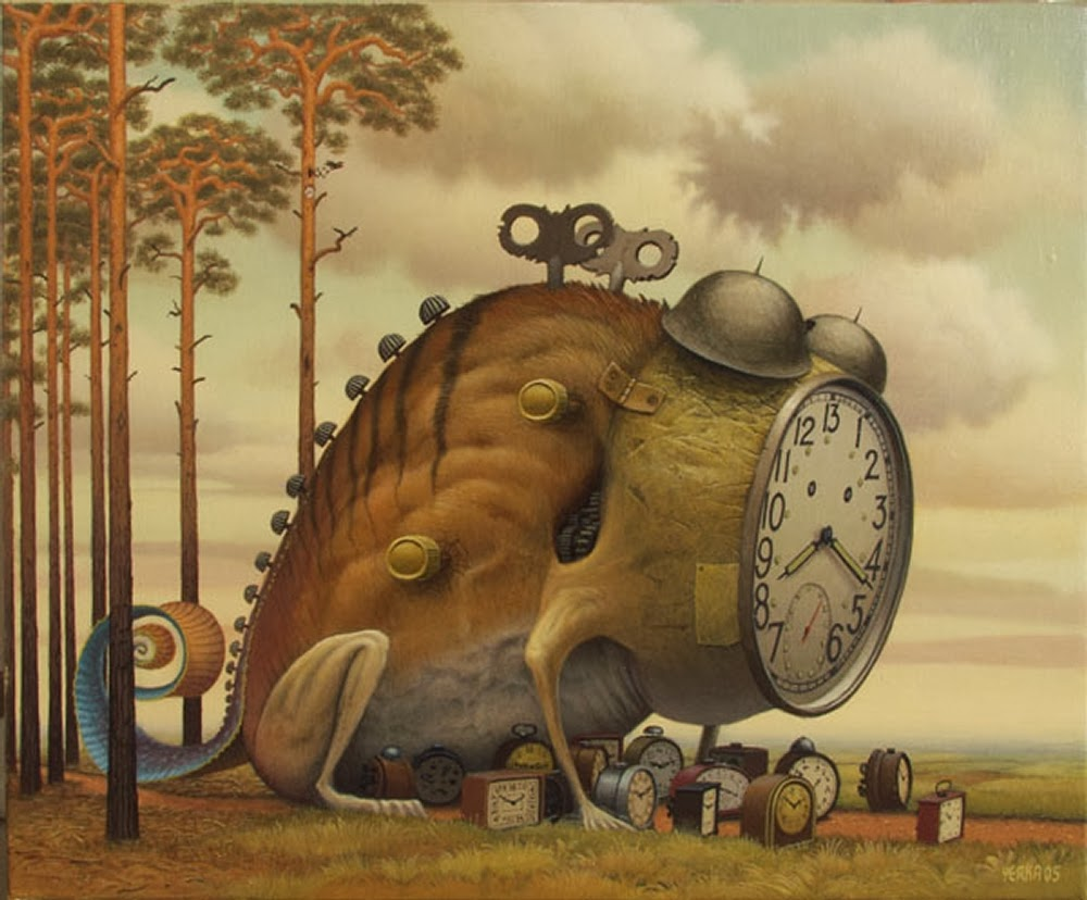02-Jacek-Yerka-Surreal-Dream-Paintings-www-designstack-co