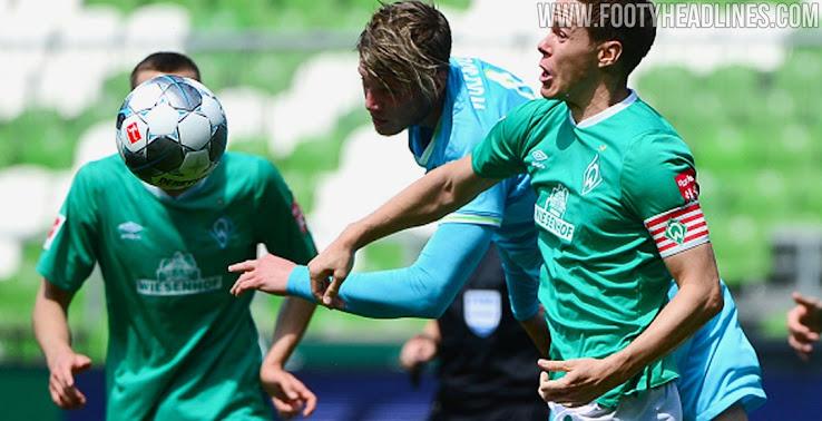 Programme 19//20 VfL Wolfsburg Werder Bremen