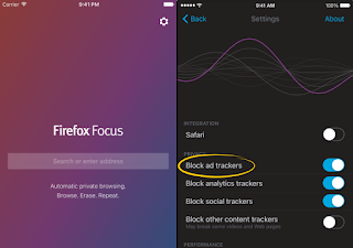 Mozilla updates Firefox Focus for iOS with a stripped-down private browser