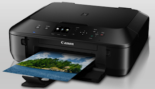 Canon PIXMA MG5500 Drivers Download free