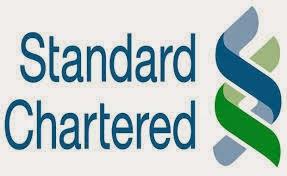 Lowongan Kerja Bank Standard Chartered