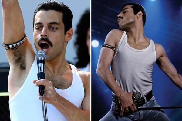 """Το trailer της ταινίας """"Bohemian Rhapsody"""""""