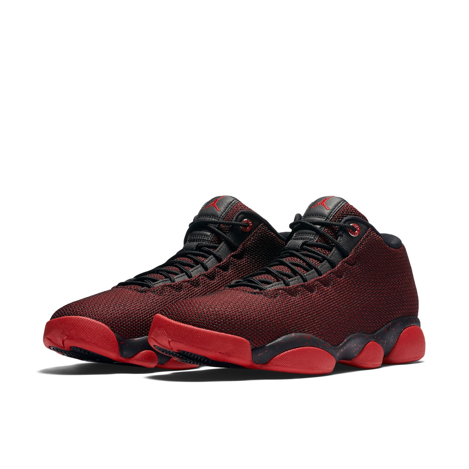air jordan horizon low rouge
