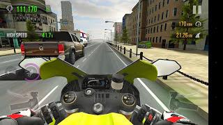 Foranimeku - Traffic Rider