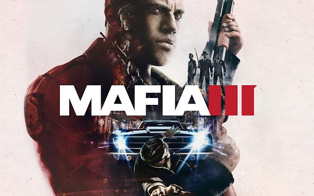 تحميل لعبة Mafia 3 Digital Deluxe Edition v1.01 + 2 DLC مضغوطة من FitGirl Repack برابط مباشر و تورنت