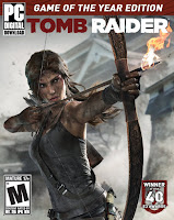 Buy Tomb Raider Game of The Year Edition - PC Win Steam
