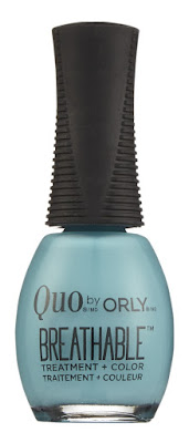 quo by orly breathable detox my socks off swatches