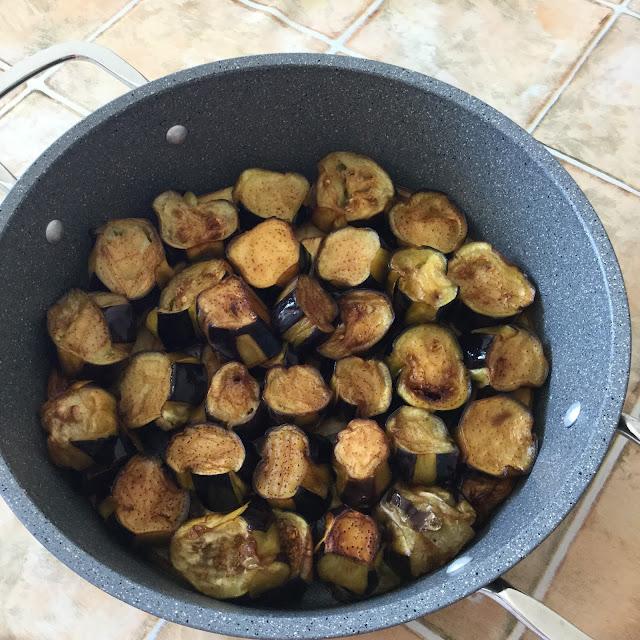 Patlıcan Musakka Tarifi