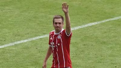 Legenda Bayern Munchen Mengakui Sosok Pep Guardiola adalah Pelatih Super