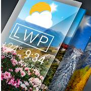 Bastion7 Weather Live Wallpapers Collection apk free