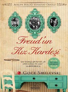 Freud'un Kız Kardeşi - Goce Smilevski
