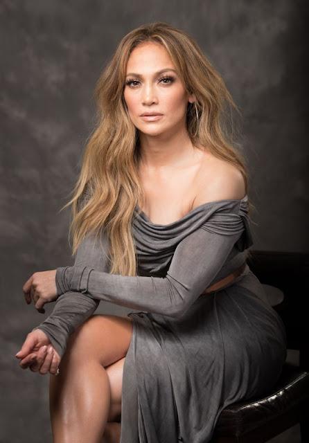 Американська співачка і акторка Дженніфер Лопес