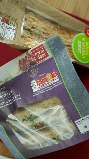 Fanny Cradock Fried Sandwich