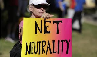 صدمة جديدة يعيشها العالم : حيادية الإنترنت