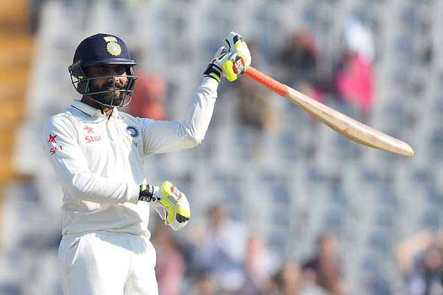 Live Cricket Score, India vs Sri Lanka, 2nd Test, Day 2