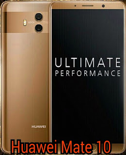 Huawei Mate 10 Full Specifications And Price
