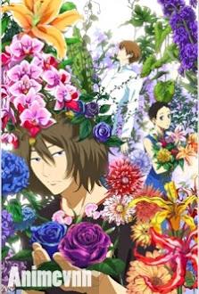 Natsuyuki Rendezvous -  2012 Poster