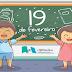 Ano letivo da rede municipal de ensino inicia dia 19 de fevereiro