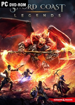 Sword Coast Legends Rage of Demons PC Full Español