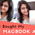 Buying My New MacBook Air from Wishgini.com