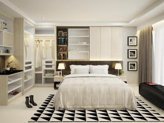 Sewa Apartemen Graha KAS Jakarta Selatan