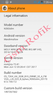 ZTE Blade Q1  Firmware 100% Tested without password