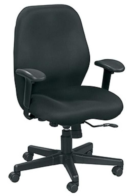 Eurotech Aviator Mesh Modern Task Chair