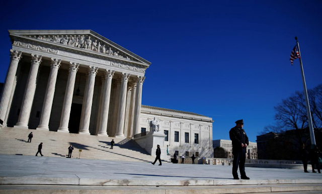 U.S. top court mulls whether to take up 'Dreamers' dispute