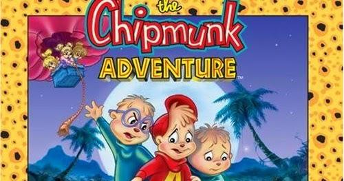 Filmes Cl 225 Ssicos E Raros As Aventuras Dos Chipmunks The