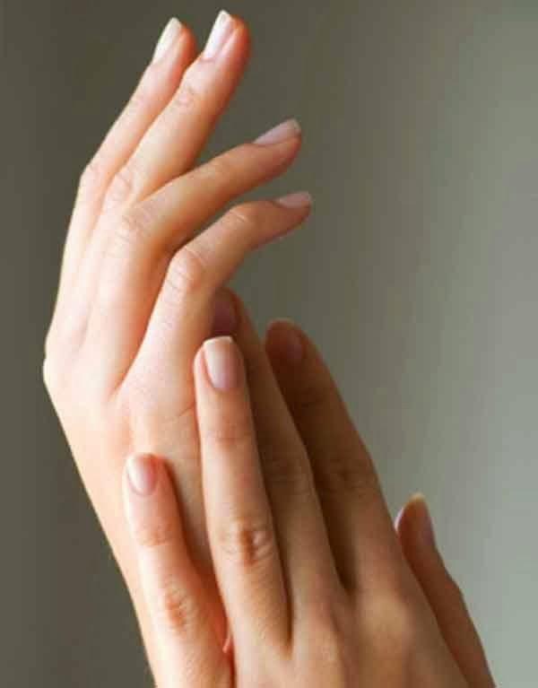 ¡Protege tus uñas! Cuidados básicos
