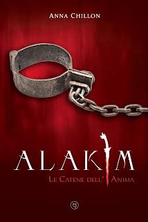 Segnalazione #44 - Alakim - Le catene dell'anima