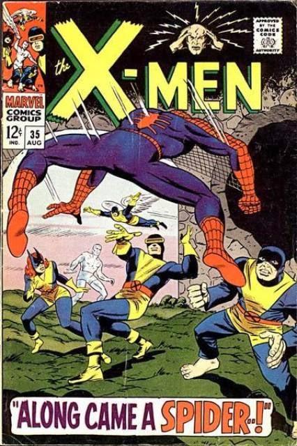 Key Issue Comics: Key Issues - The Uncanny X-Men - Part One